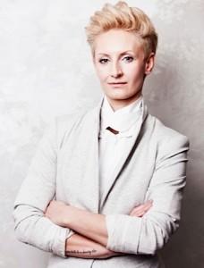 BlogStar: Joanna Łukijańczuk-Szczęsna: krótkie skórzane spodenki na wiele okazji - BlogStar.pl