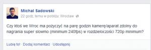 Aleksandra Mikołajczyk: Jak sprowokowałam social media - BlogStar.pl