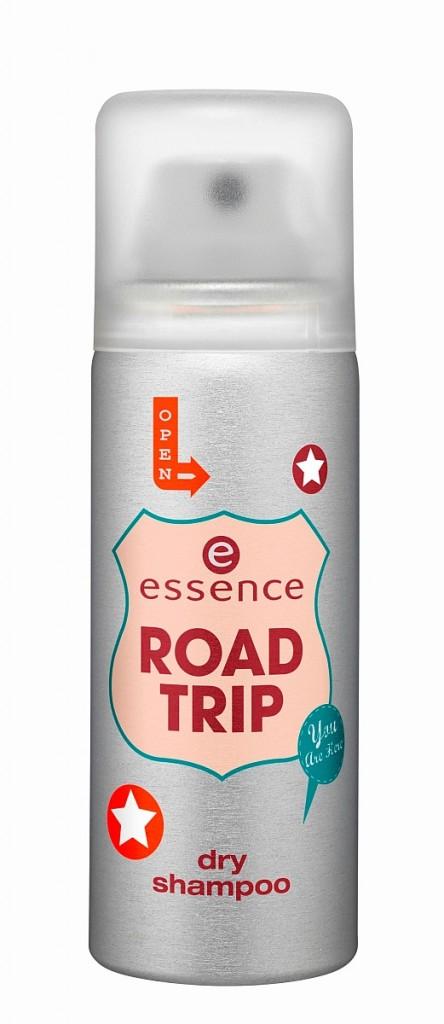 "BlogStar: Essence trend edycja  ""road trip""  - BlogStar.pl"