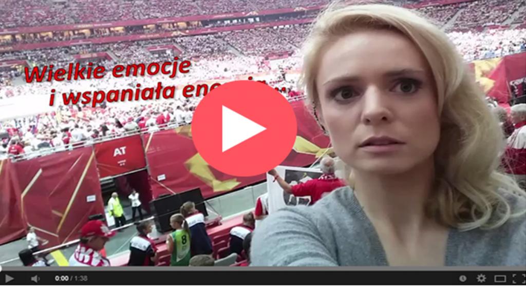 Aleksandra Mikołajczyk: Siatkarze do boju! - BlogStar.pl