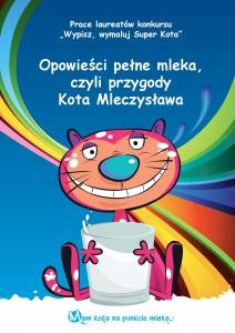 BlogStar: Opowieści pełne mleka - BlogStar.pl