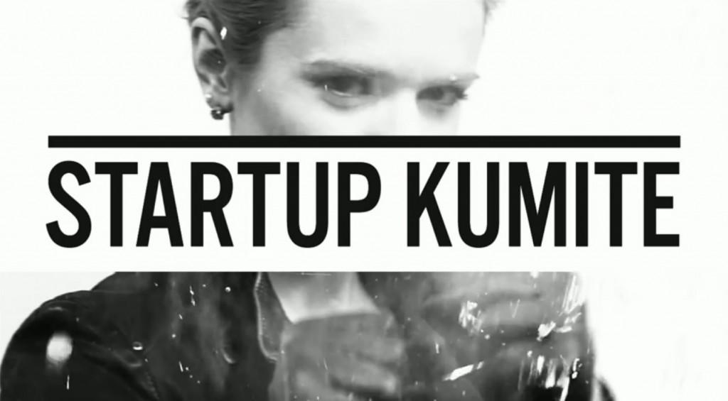 Aleksandra Mikołajczyk: Ja i Startup Kumite - BlogStar.pl