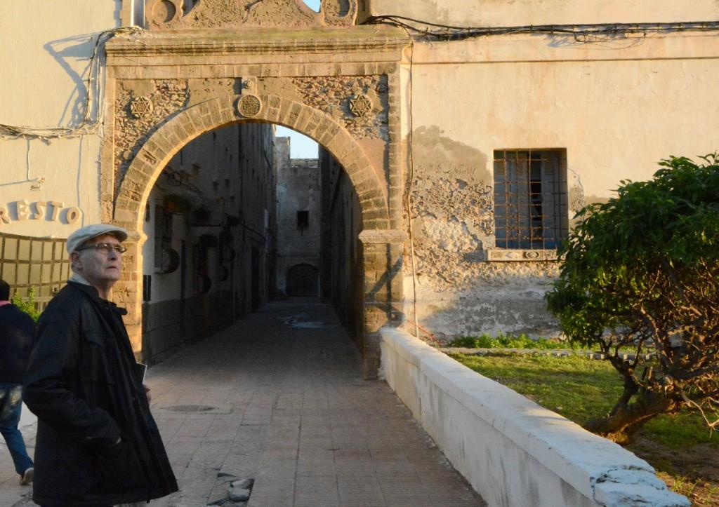 Olgierd Łukaszewicz: Marokańskie impresje - BlogStar.pl