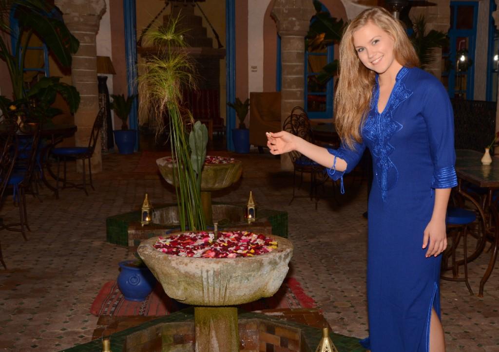 BlogStar: Bogactwo kultury Maroka - BlogStar.pl