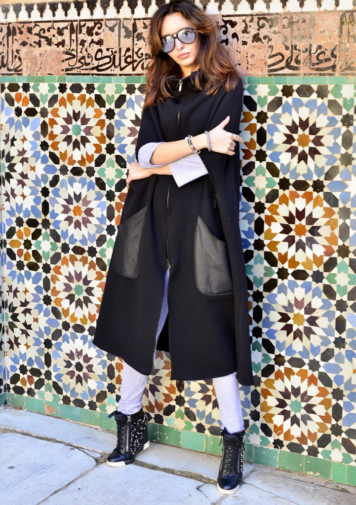 Agata Nizińska: Marokańskie Hollywood - BlogStar.pl