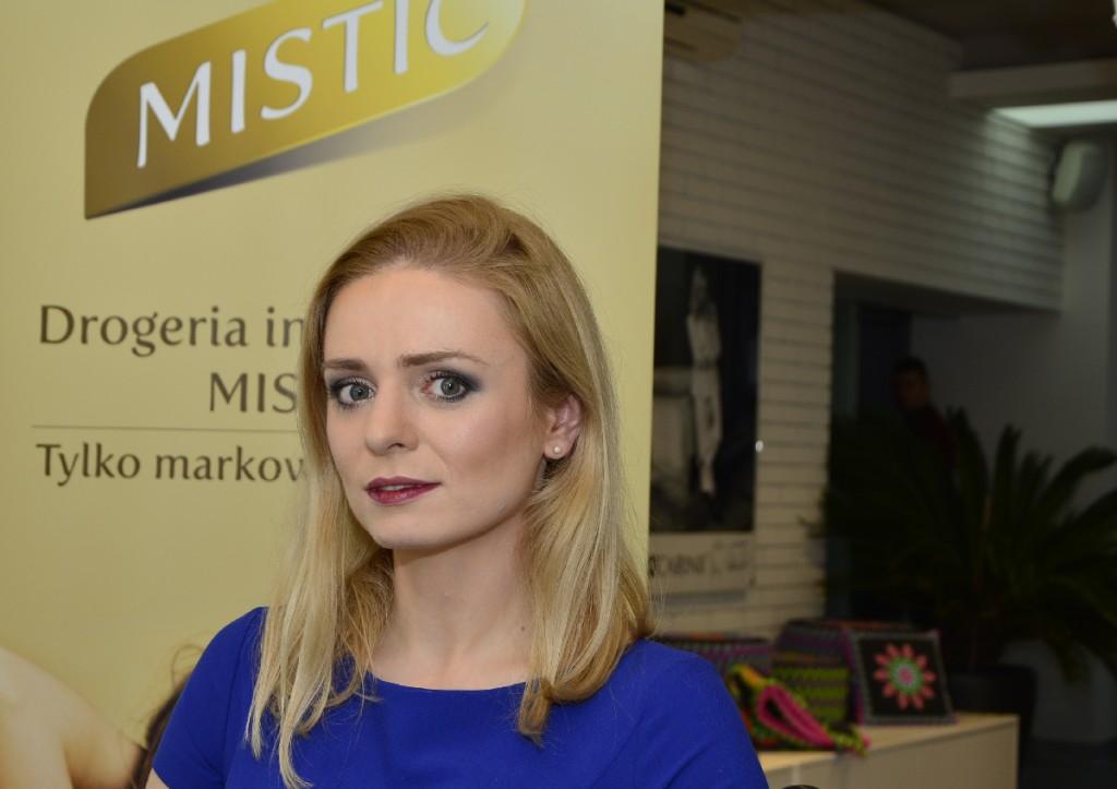 BlogStar: Świąteczne spotkanie z Mistic - BlogStar.pl
