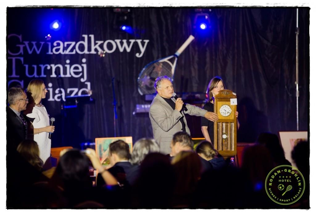 Aleksandra Mikołajczyk: Gwiazdkowy Turniej Gwiazd - BlogStar.pl