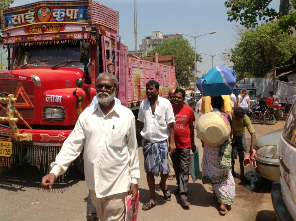 BlogStar: Bombaj – tego miasta nigdy nie zapomnisz - BlogStar.pl