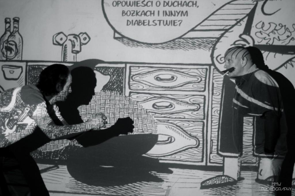 BlogStar: Łauma - Bajka zbyt straszna dla dorosłych