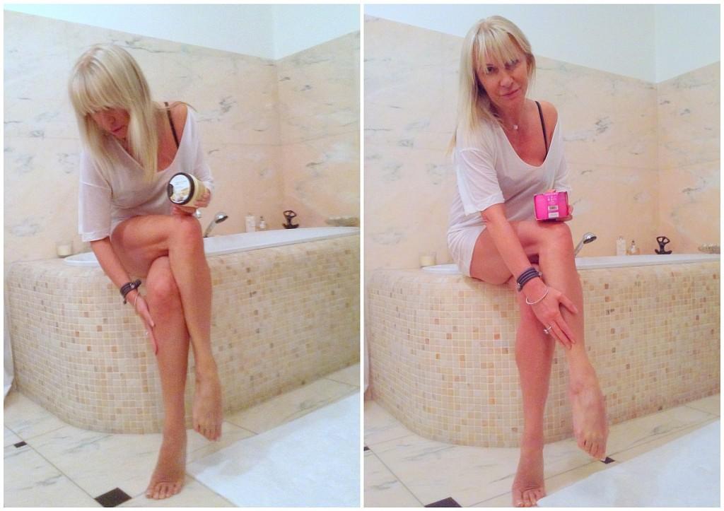 Mariola Bojarska-Ferenc 50+: Przed wielkim balem... - BlogStar.pl