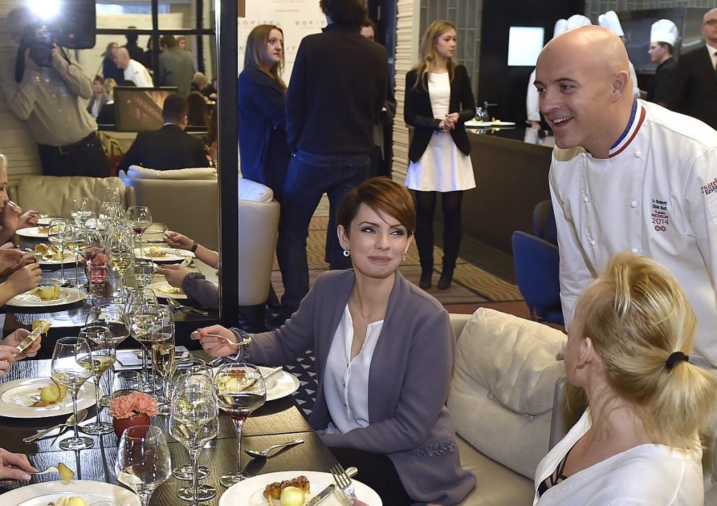 BlogStar: Gwiazdy w podróży kulinarnej z Oliverem Nasti - BlogStar.pl