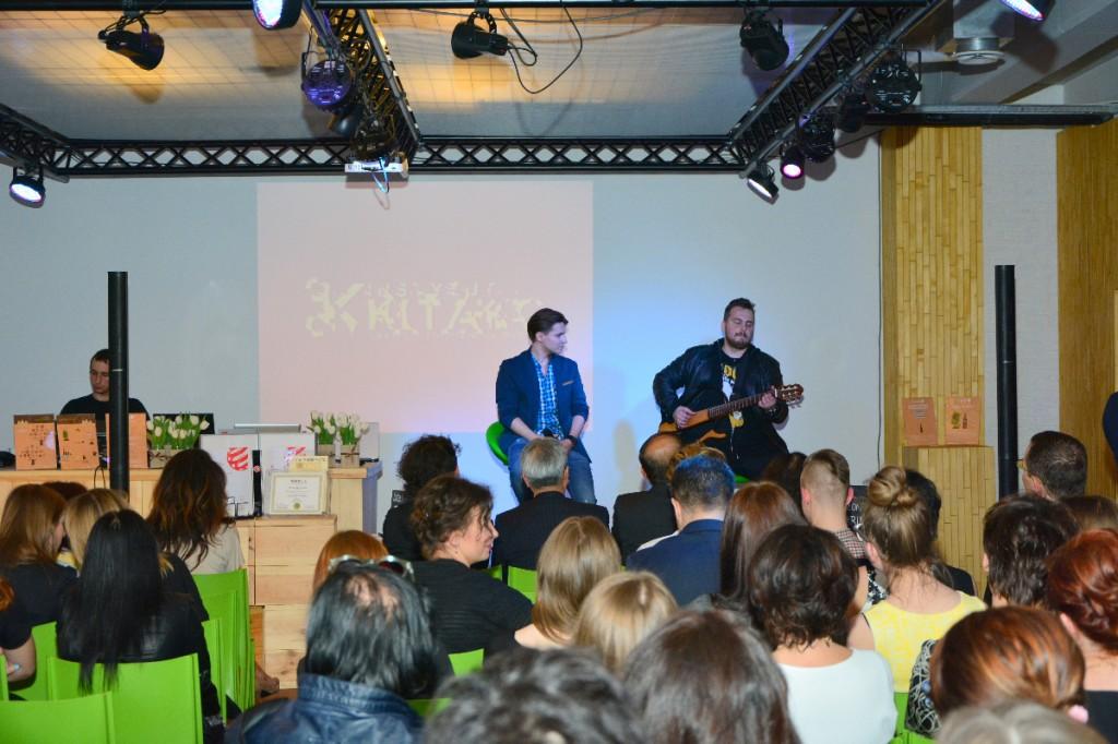 BlogStar: Kawa w roli głównej - BlogStar.pl