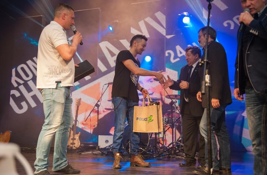 Liber: Mała Orkiestra Świetnej Pomocy w Policach - BlogStar.pl