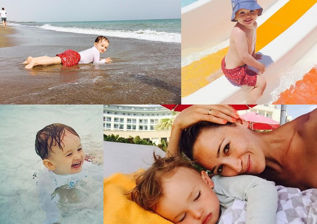 Dorota Czaja: Turcja, jakiej nie znałam - BlogStar.pl