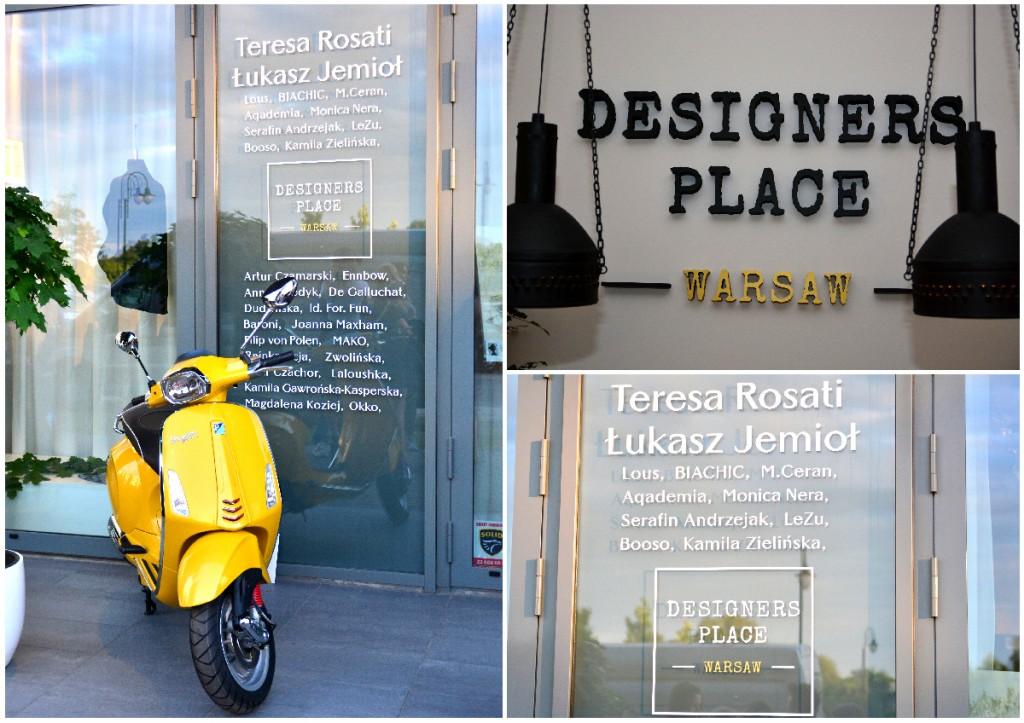 BlogStar: Designers Place - BlogStar.pl