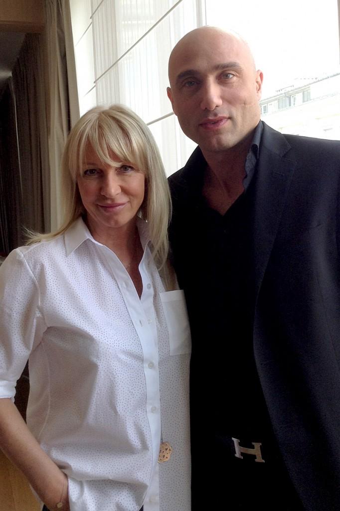 Mariola Bojarska-Ferenc 50+: Perfumy idealne na lato - BlogStar.pl