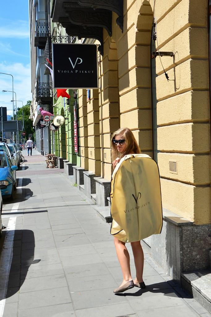 Agnieszka Kaczorowska: Mój dzień przygotowań do wyjazdu do Międzyzdrojów - BlogStar.pl