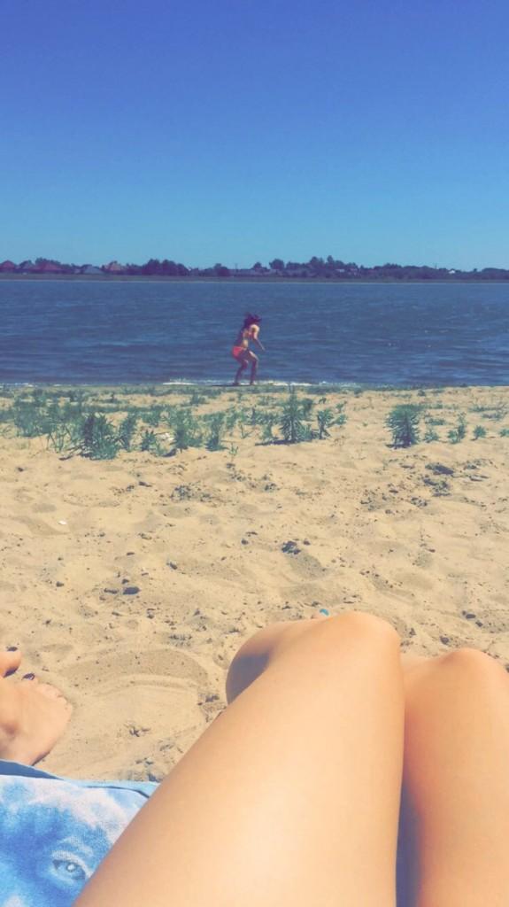 Julia Wróblewska: Jak spędzacie wakacje? - BlogStar.pl