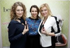 scena z: Dominika Gawarska, Anna Popek, SK:, , fot. Baranowski/AKPA