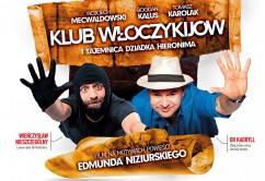 Klub wloczykijow - plakat1