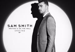 Sam Smith - okładka singla1