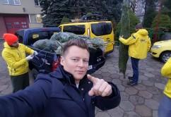 Rafał Brzozowski Choinki z RMF FM -011