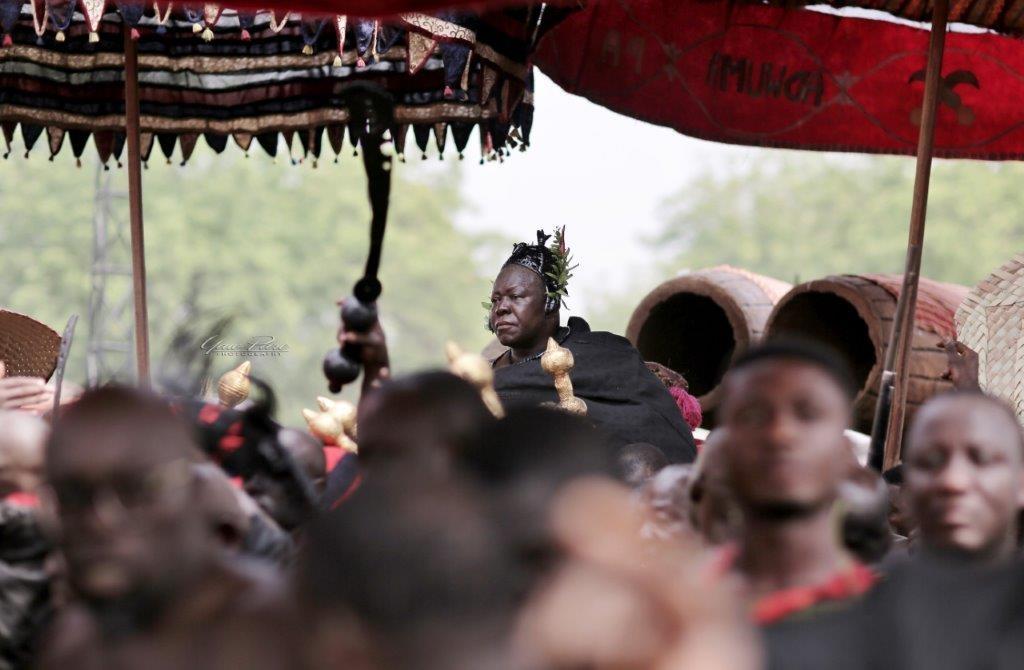 Pogrzeb w Ghanie - fot. Yaw Pare (13)