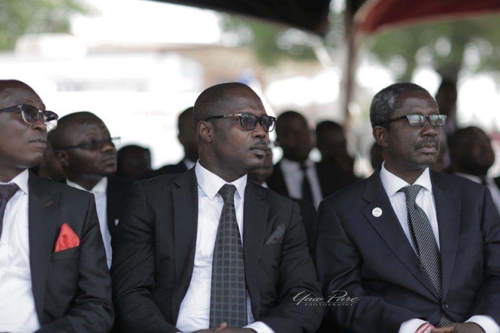 Pogrzeb w Ghanie - fot. Yaw Pare (21)