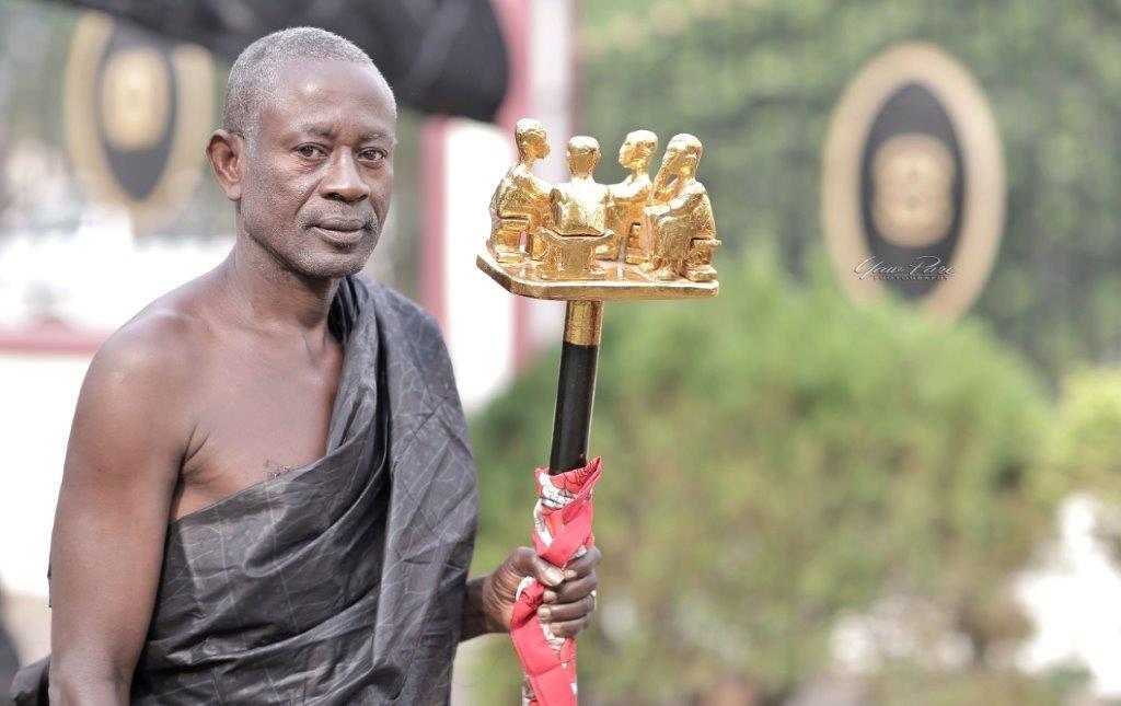 Pogrzeb w Ghanie - fot. Yaw Pare (8)