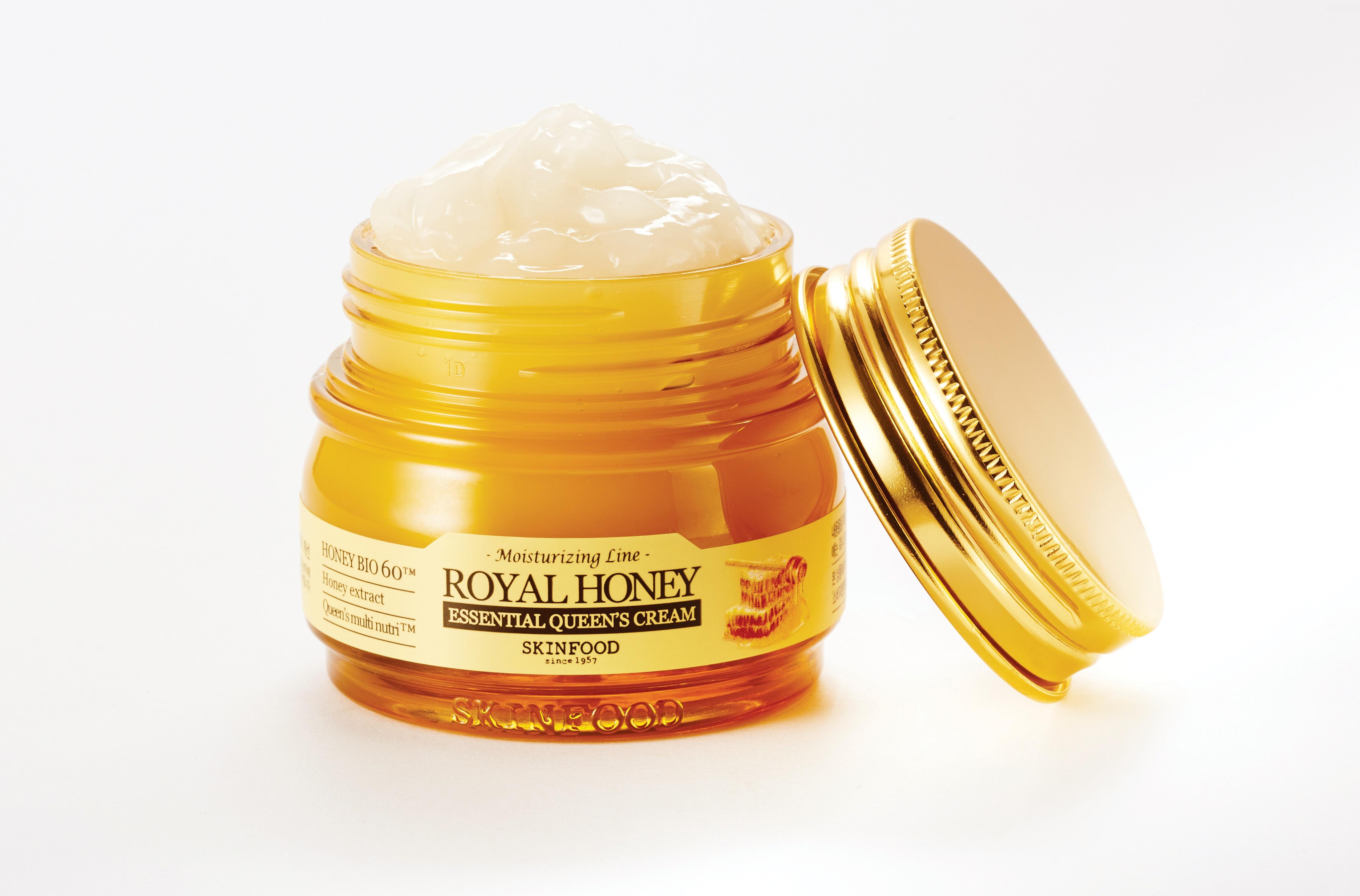 Royal Honey Essential Queen's Cream (2)