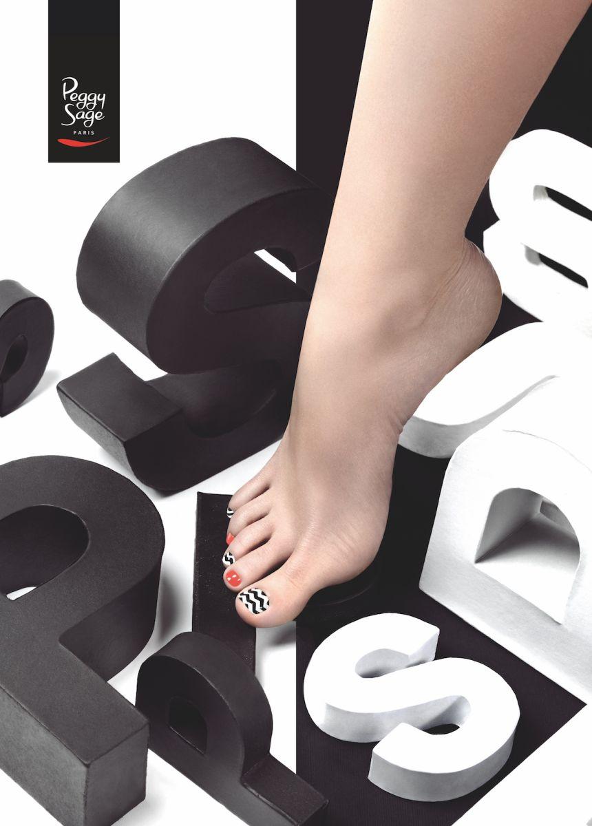 BlogStar: Hybrydowy manicure w 5 minut - BlogStar.pl