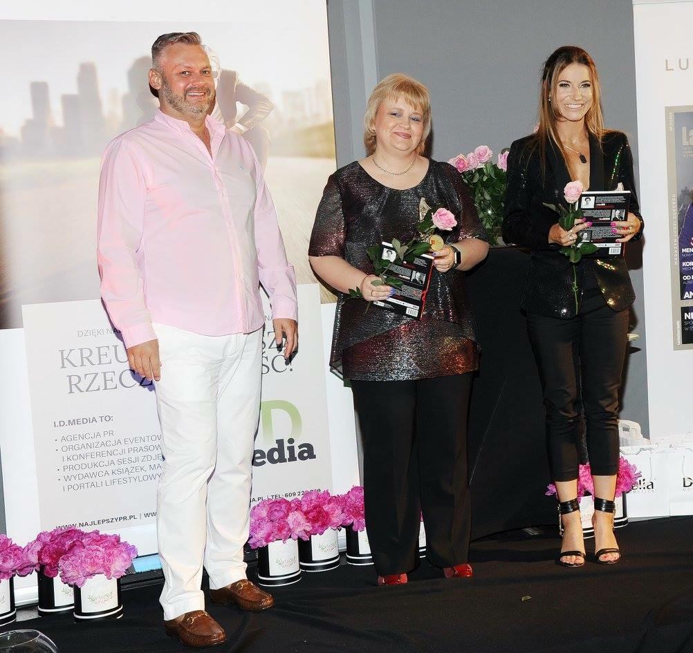 BlogStar: Diamenty Kobiecego Biznesu rozdane - BlogStar.pl