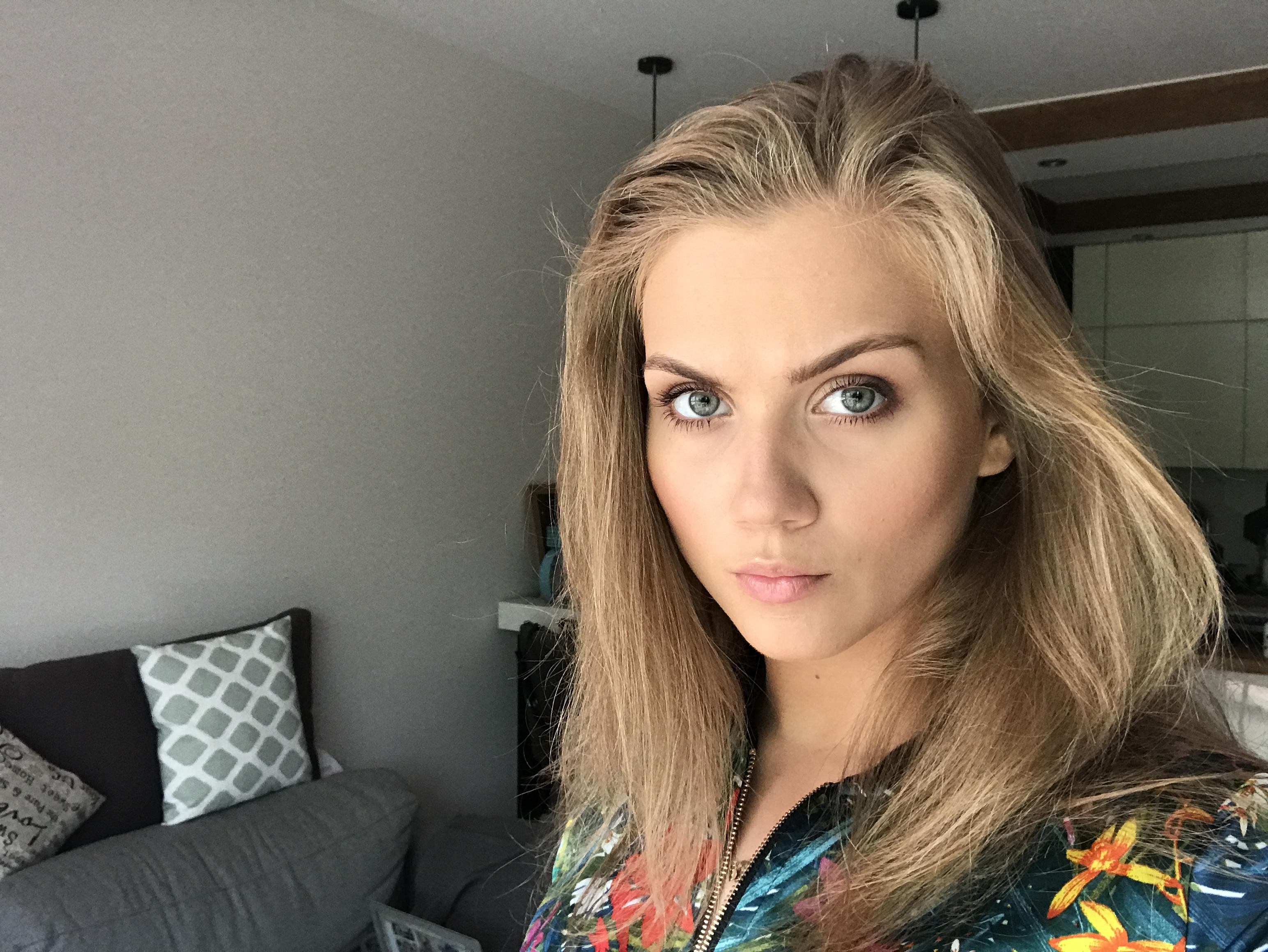 Agnieszka Kaczorowska: Internetowa