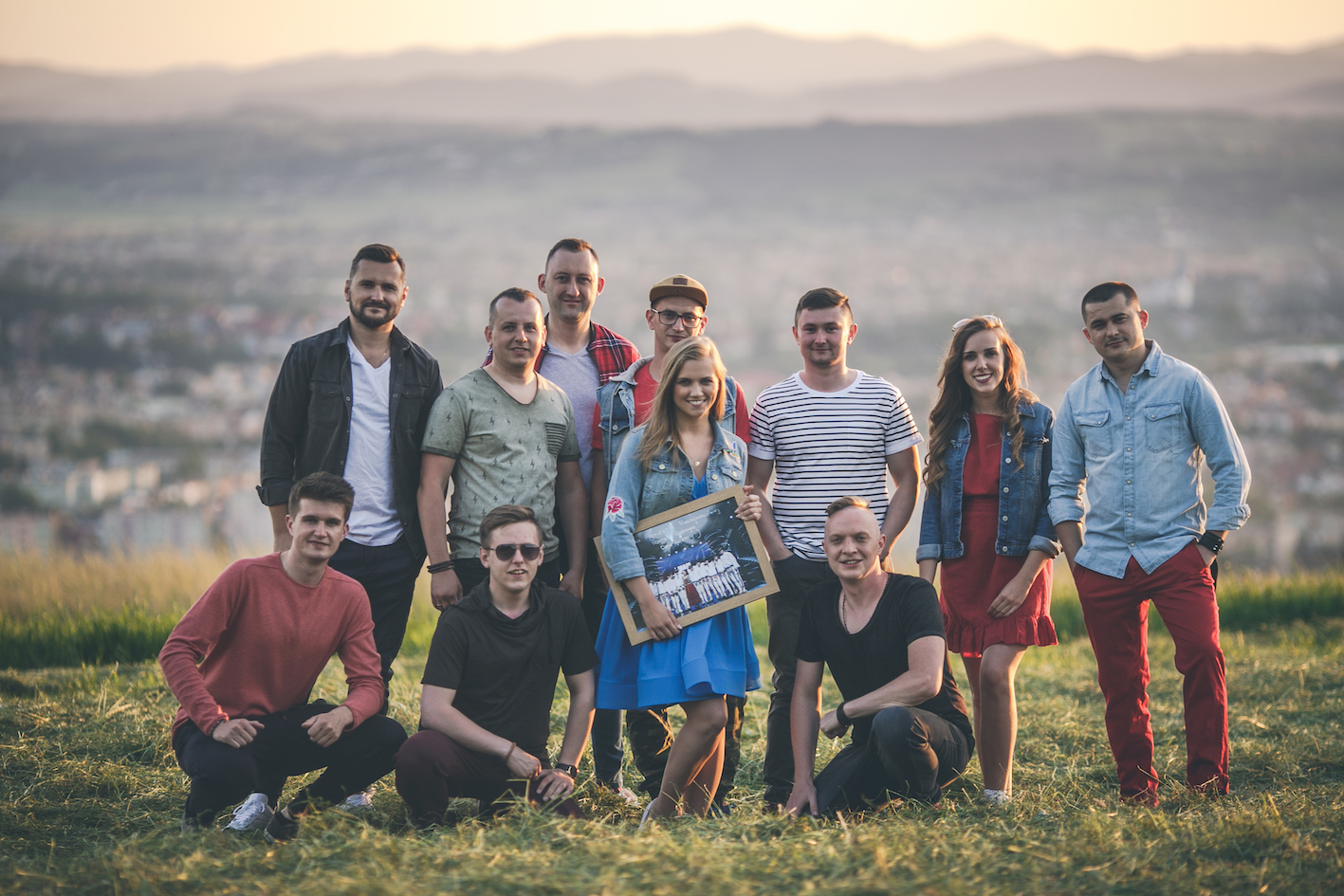 BlogStar: Ciupaga nagrywa z Kaczorowską - BlogStar.pl