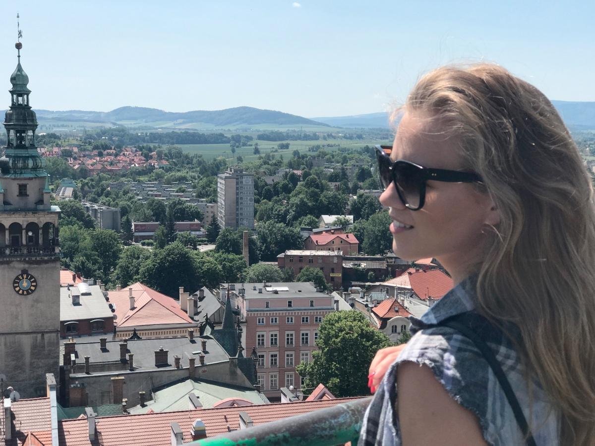 Agnieszka Kaczorowska: Przepis na udany urlop - BlogStar.pl
