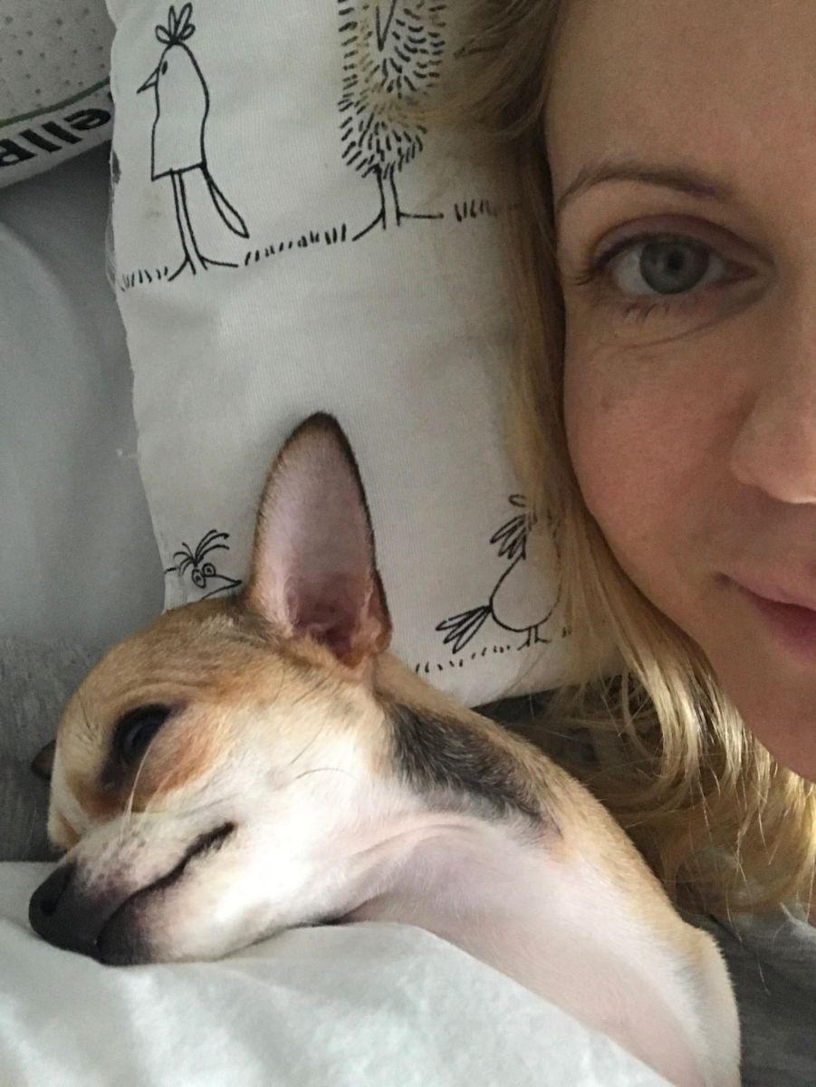 BlogStar: Olga Borys – miłośniczka psów - BlogStar.pl