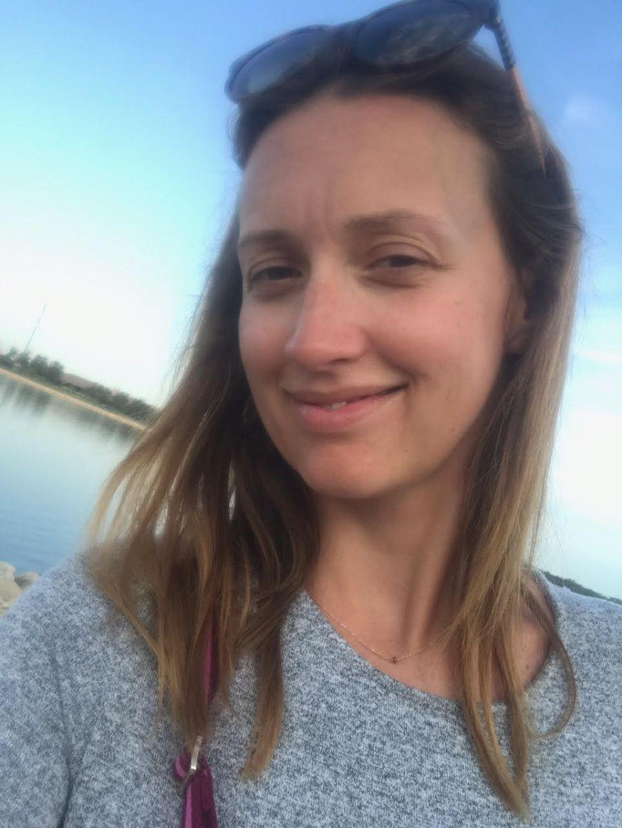 BlogStar: Rodzinne wakacje Anny Gzyry-Augustynowicz - BlogStar.pl