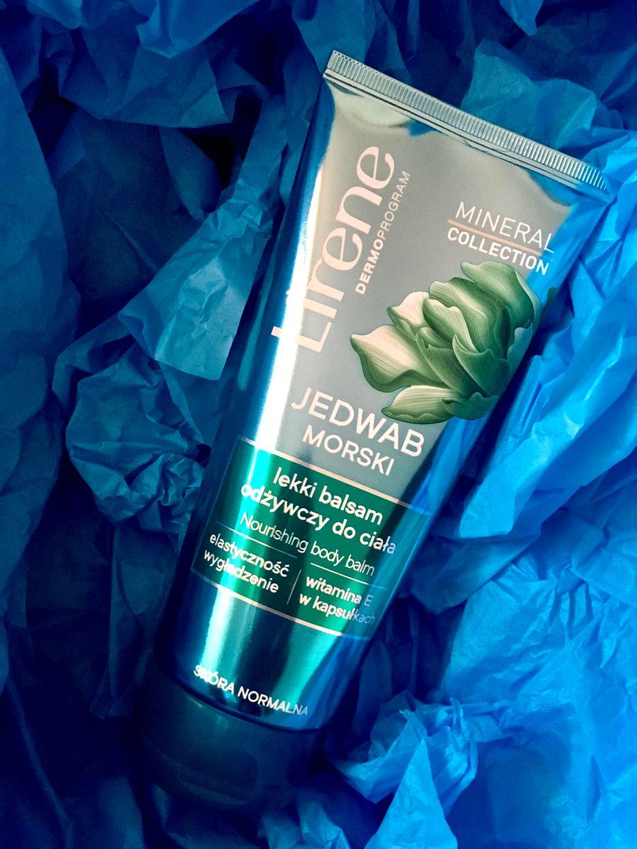 BlogStar: Mineralne kosmetyki na lato od Lirene - BlogStar.pl