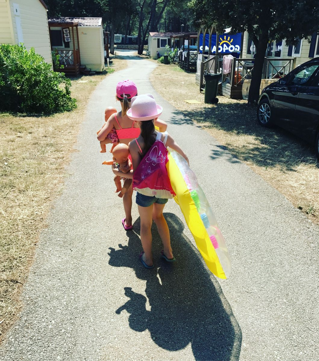 BlogStar: Chorwackie wakacje w Zaton Holiday Resort - BlogStar.pl