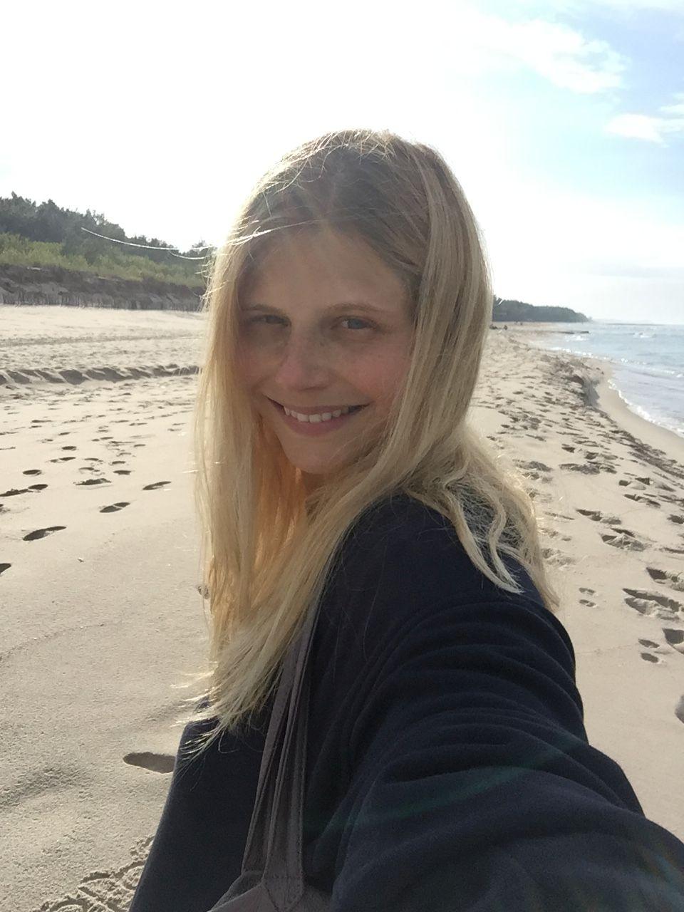 Izabela Zwierzyńska: Haptonomia - BlogStar.pl