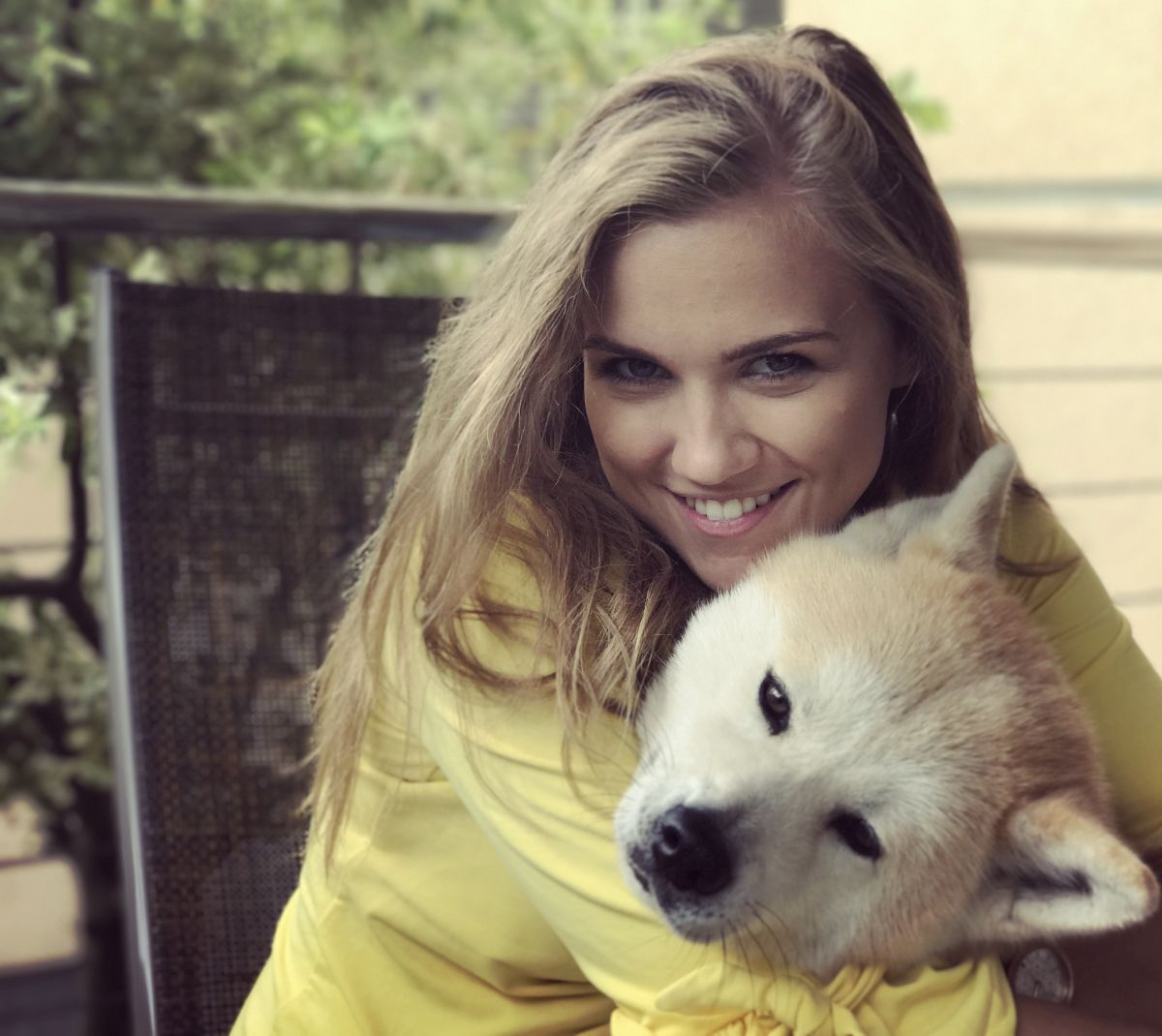 BlogStar: Agnieszka Kaczorowska: Moje ćwierćwiecze - BlogStar.pl