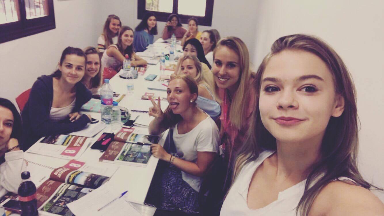 Julia Wróblewska: Cześć Kochani! - BlogStar.pl