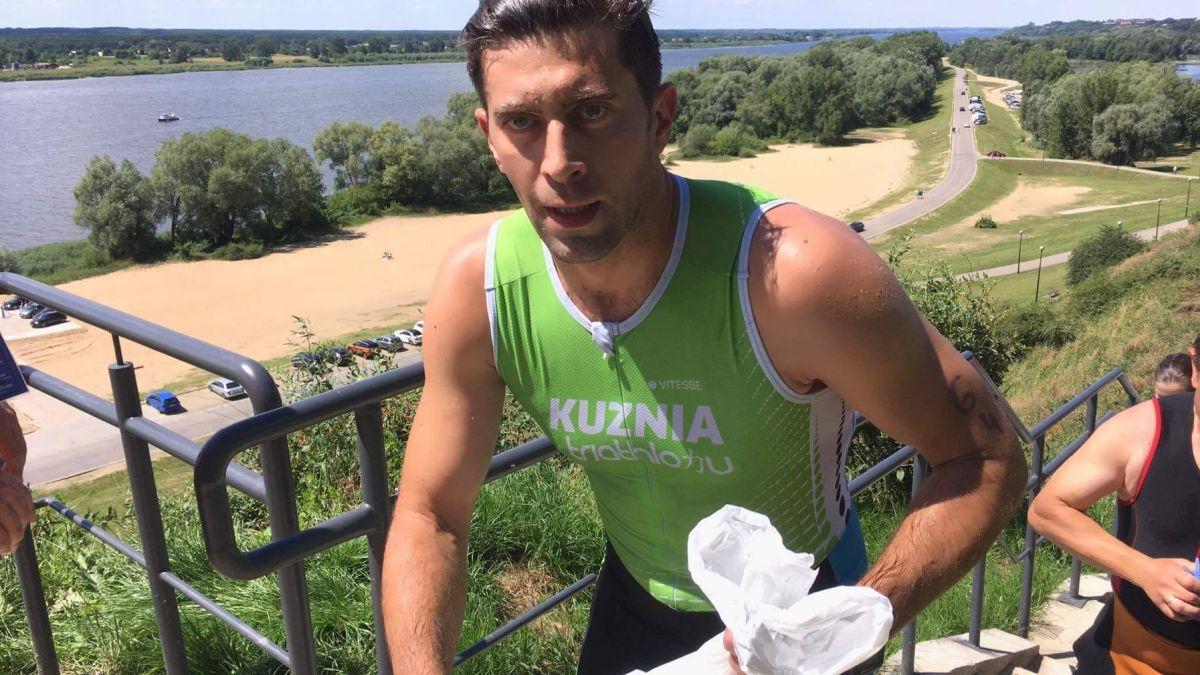 Krzysztof Wieszczek: Ostatnie przetarcie przed 1/2IM w Gdyni - BlogStar.pl