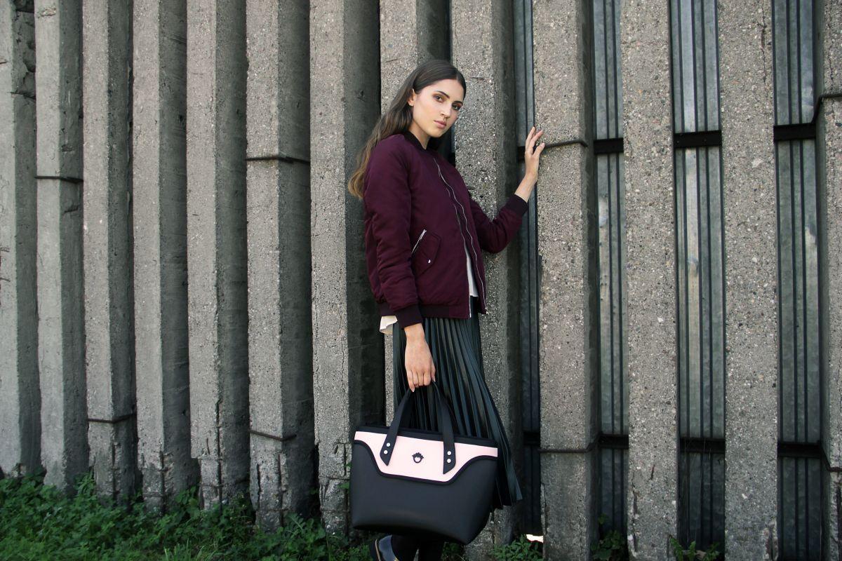 BlogStar: Na co dzień i od święta – modne torebki na jesień - BlogStar.pl