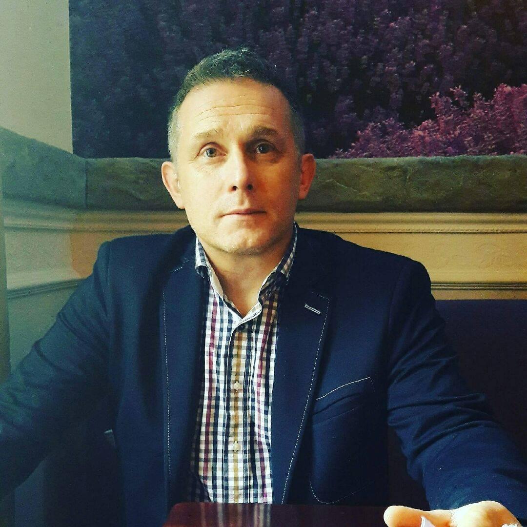 Robert Moskwa: WY, CO MÓWICIE NAM JAK PIĘKNIE JEST UMIERAĆ... - BlogStar.pl