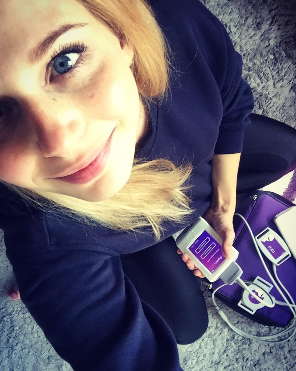 BlogStar: Izabela Zwierzyńska: KTG to istotna kwestia - BlogStar.pl
