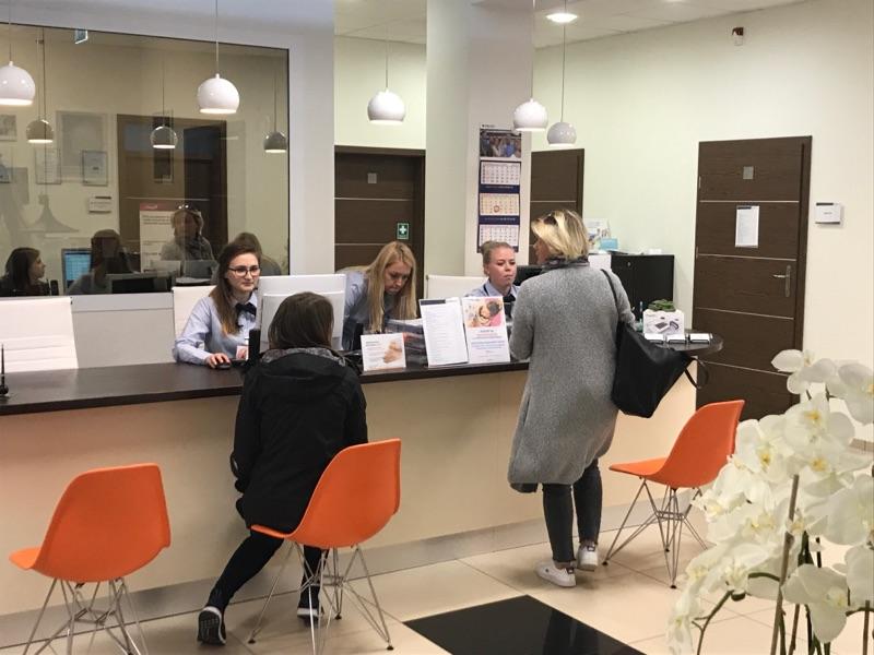 Izabela Zwierzyńska: KTG to istotna kwestia - BlogStar.pl