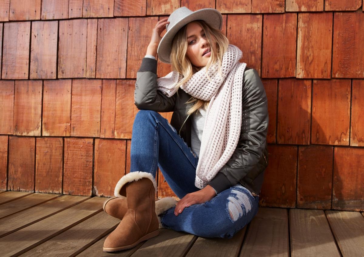 BlogStar: Emu – ta moda nie przemija - BlogStar.pl