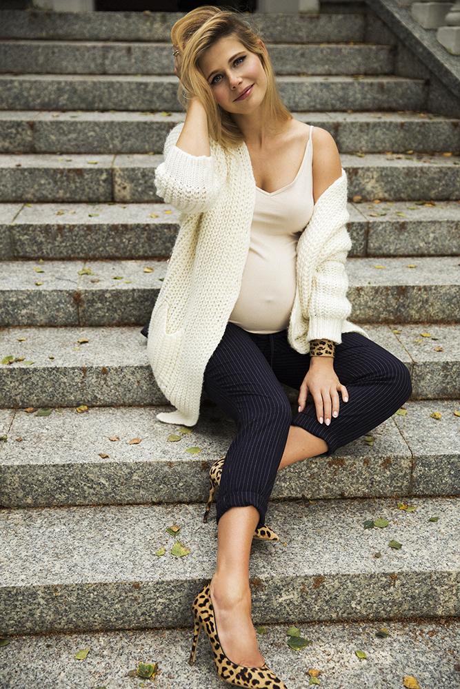 BlogStar: Piękna w ciąży - BlogStar.pl