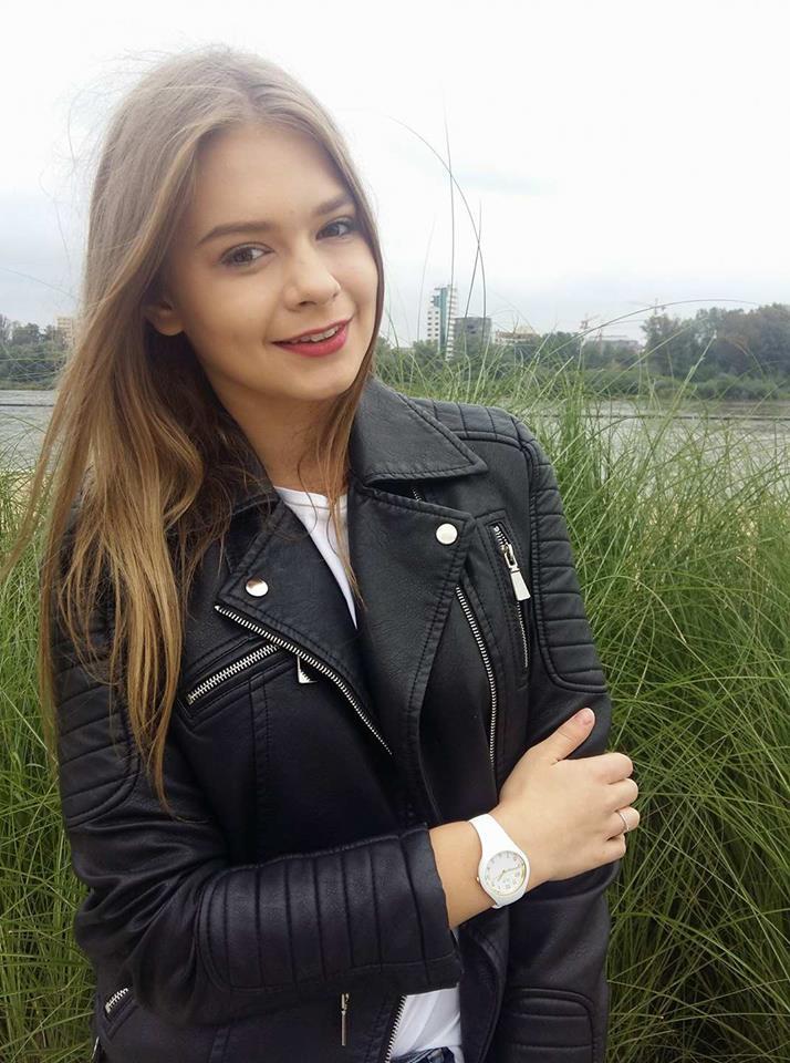 Julia Wróblewska: Wyjazd pełen przygód - Ice Watch - BlogStar.pl